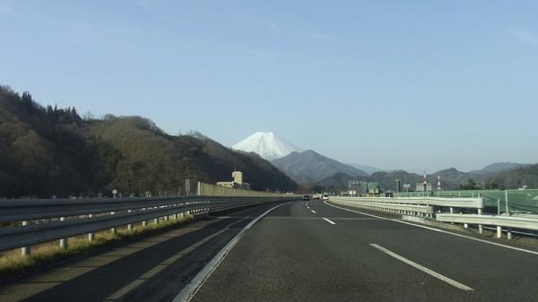 富士山その1