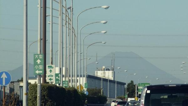 富士山その4