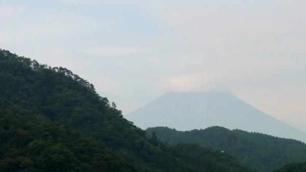 富士山その3