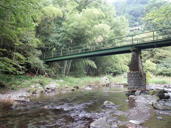 哀愁の鶴川