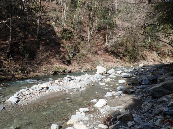【釣行データ】2018年03月11日(日):鶴川